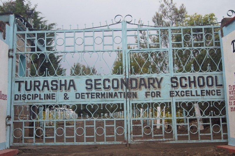 Turasha Secondary School